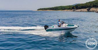 Speedboat Bluline 21 Open 2017