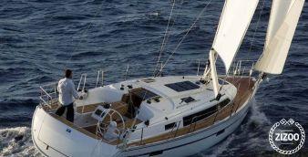 Segelboot Bavaria Cruiser 37 2014