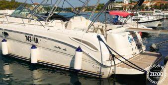 Motor boat Sea Ray 330 2001