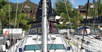 Segelboot Jeanneau Sun Odyssey 54 DS 2008