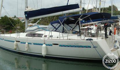 Segelboot Beneteau Oceanis 54 (2009)