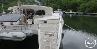 Catamaran Nautitech 441 2010