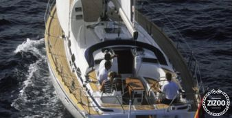 Segelboot Bavaria Cruiser 46 2014
