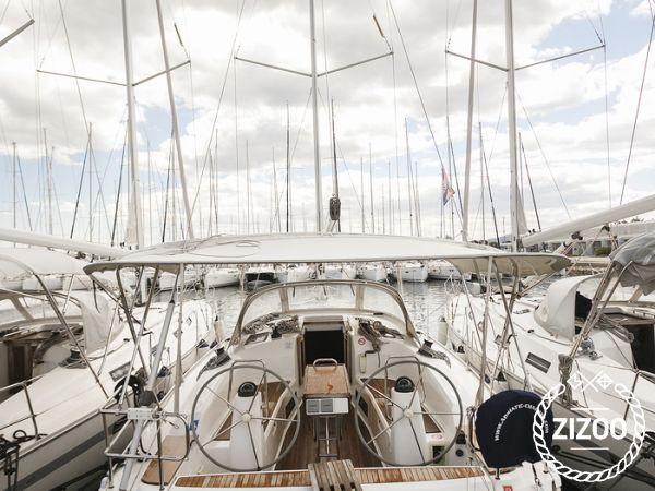 Barca a vela Bavaria Cruiser 40 (2013)-1