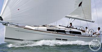 Barca a vela Dufour 375 Grand Large 2011