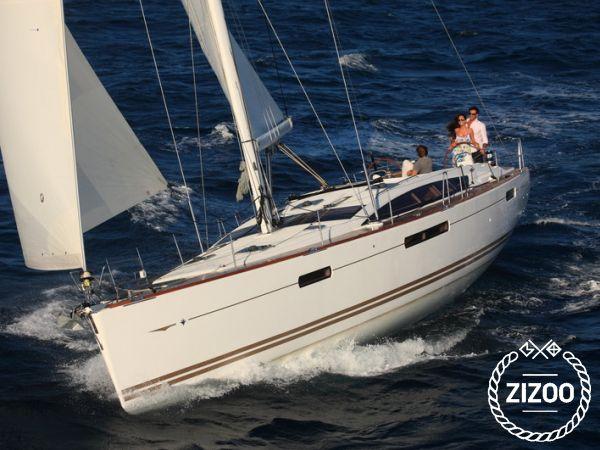 Barca a vela Jeanneau 53 (2013)-0