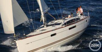 Segelboot Jeanneau 53 2013