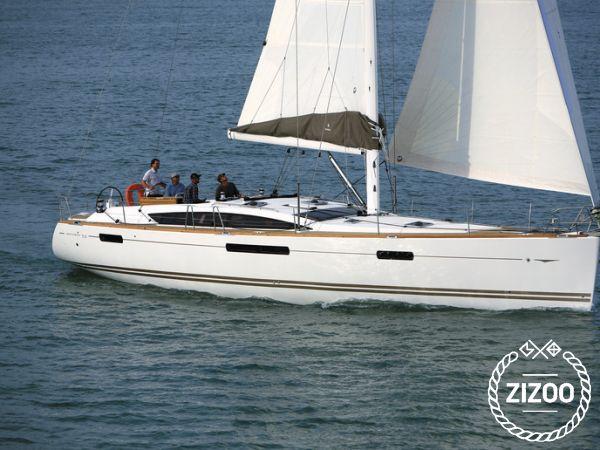 Barca a vela Jeanneau 53 (2013)-1