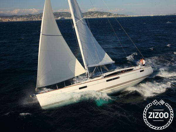 Barca a vela Jeanneau 53 (2013)-2