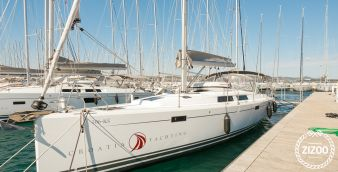 Barca a vela Hanse 415 2016