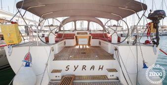 Barca a vela D&D 54.2 2015