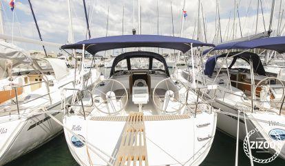 Bavaria Cruiser 34 (2017)