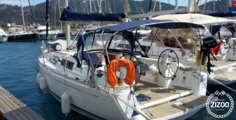 Segelboot Dufour 335 Grand Large 2012