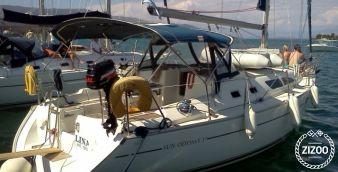 Barca a vela Jeanneau Sun Odyssey 37 2000