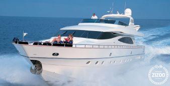 Barca a motore Canados 80 S 2003