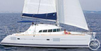 Catamaran Lagoon 410 2004