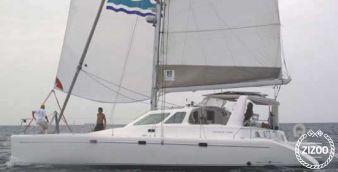 Catamarano Voyage 440 2006