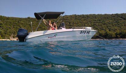 Speedboat Karnic Smart 55 (2016)