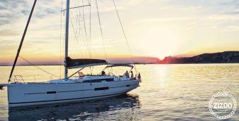 Segelboot Dufour 512 2017