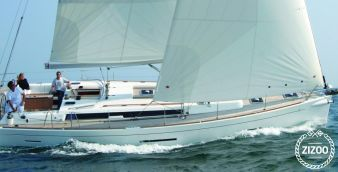 Sailboat Dufour 450 2014