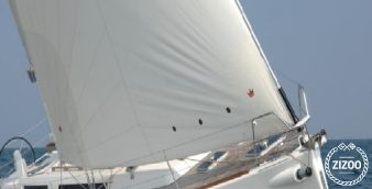 Segelboot Dufour 450 2013