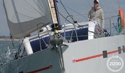Sailboat RM 1260 (2014)