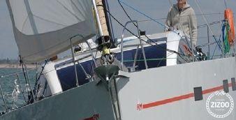 Segelboot RM 1260 2014