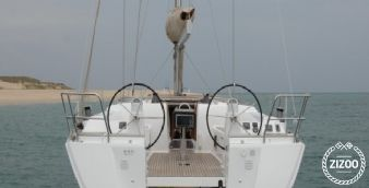 Sailboat Dufour 410 Grand Large 2014