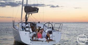 Segelboot Beneteau Sun Odyssey 349 2016