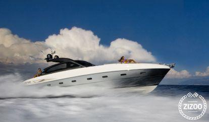 Motor boat Fiart 47 (2010)