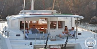 Katamaran Lagoon 450 2013