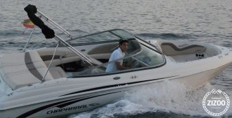 Speedboat Chaparral 190 2011