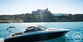 Motorboot Baia One 43 2006