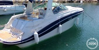 Motorboot Four Winns 278 Vista 2008