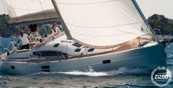 Segelboot Elan Impression 50 2015