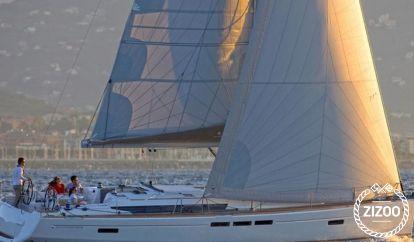 Segelboot Jeanneau Sun Odyssey 519 (2016)
