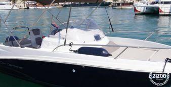 Speedboat Jeanneau Cap Camarat 5.5 2015