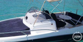 Speedboat Jeanneau Cap Camarat 6.5 WA 2013