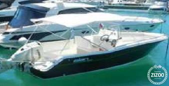 Motorboot Elan 650 CC 2012
