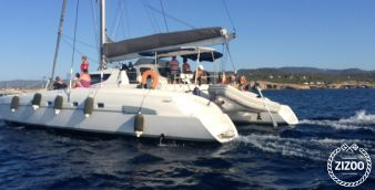Catamarano Fountaine Pajot Bahia 46 2008