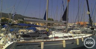Sailboat Bavaria 46 Cruiser 2005
