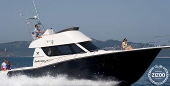 Motor boat Rodman 41 2008