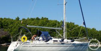 Segelboot Elan 333 2003