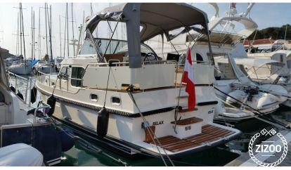 Houseboat Linssen Grand Sturdy 30.9 AC (2017)