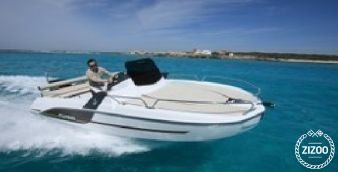 Speedboat Beneteau Flyer 6 Sun Deck 2014
