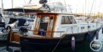 Barca a motore Menorquin 120 2014