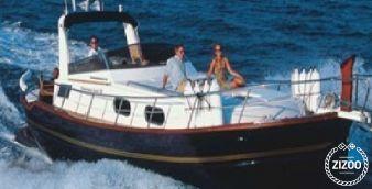 Motor boat Menorquin 120 2004