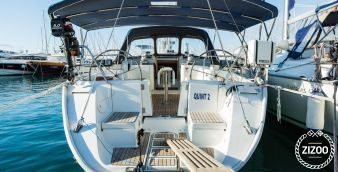 Segelboot Jeanneau Sun Odyssey 51 1992