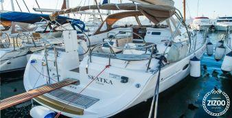 Sailboat Elan 434 Impression 2008