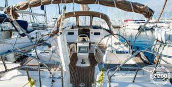 Sailboat Elan 434 Impression 2009